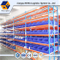 Longspan Steel Shelving (Plywood / Steel Deck)