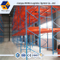 Electrastic Powder Coating Push Back Rack dengan Sertifikat Ce