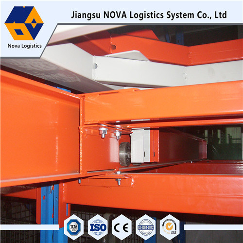Nanjing Nova Storage Rack Push Back Rack